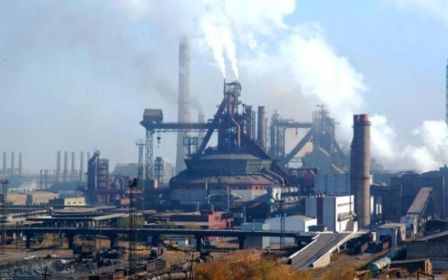 A man died on the territory of ArcelorMittal Kryvyi Rih sinter plant