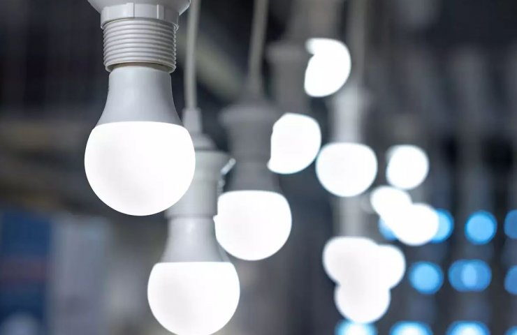 Criteria for the selection of industrial luminaires