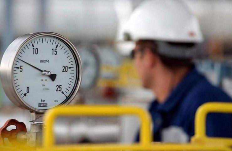 Фьючерсы на газ в Европе... уже по 625... и кажется, украинская цена газа