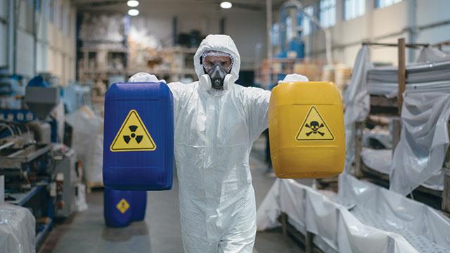 МАГАТЭ передало Молдове грузовик для перевозки опасных ядерных и радиационных материалов