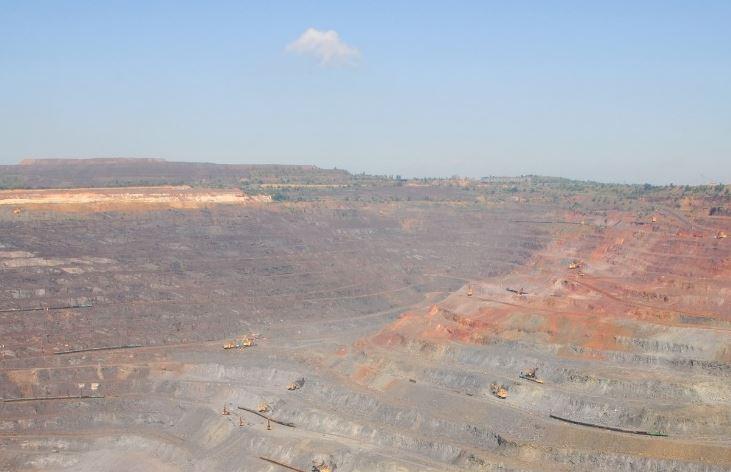На Северном ГОКе Метинвеста выявлены многочисленные нарушения природоохранного законодательства